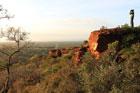 Views from the Waterberg